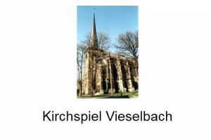 Kirchspiel Vieselbach