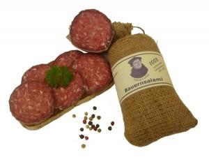 Unsere Luthersalami und weitere Hausmacher Wurstwaren können Sie ab jetzt in unserem Thüringer Wurstwaren Onlineshop bestellen.